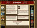 Canonfire ! World of Greyhawk on the Web